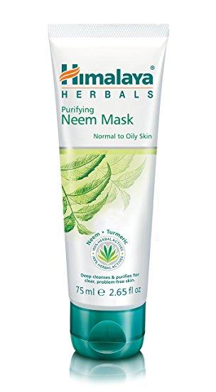 neem mask
