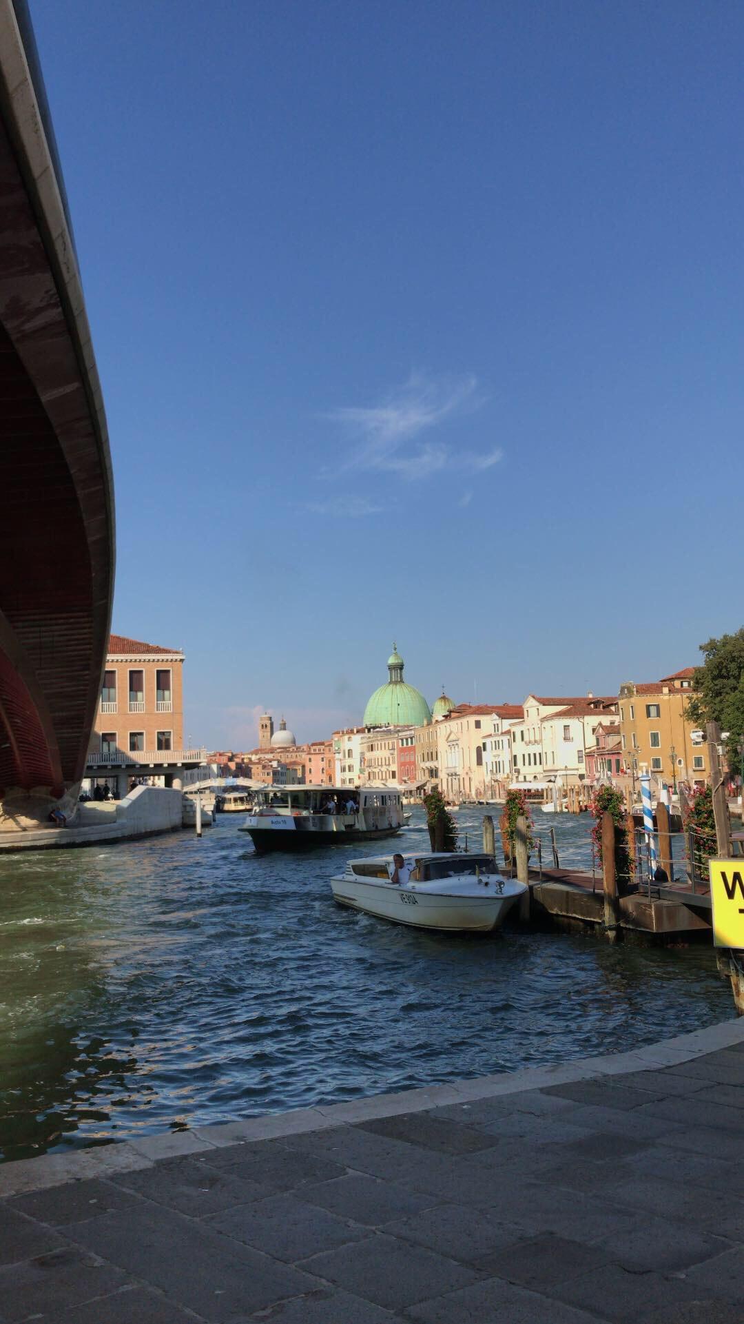 Travel Tales – Venice