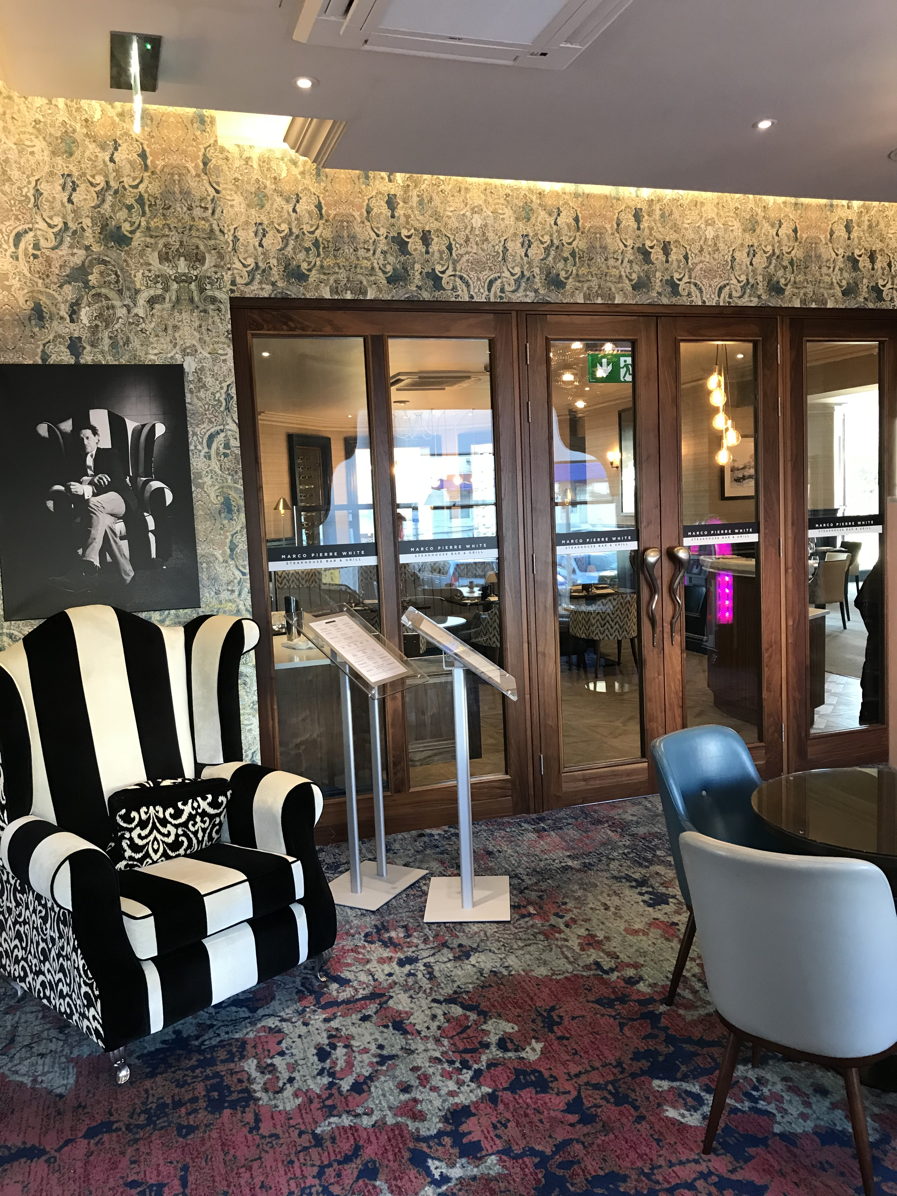 MPW Steakhouse Bar and Grill Review